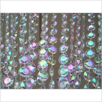 Designer Crystal Beaded Curtains