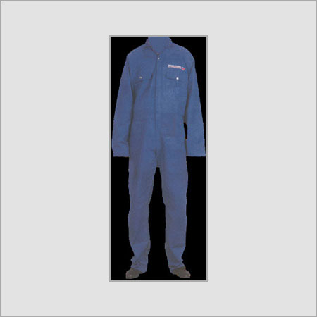 Flame Retardant Overall Dress