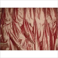 Plain Dyed French Pleat Curtains