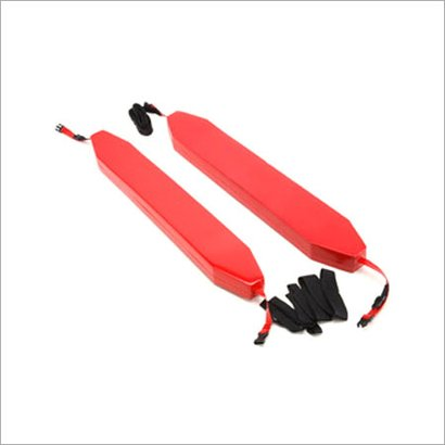 Red Universal Rescue Tube, Personal Safety Products