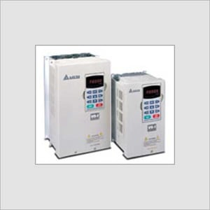 Variable Speed AC Motor Drives