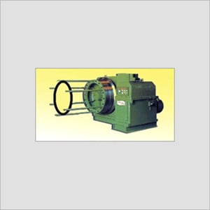 Wire Drawing Machine Assembly