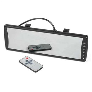 """7"""" Rearview LCD Monitor"""