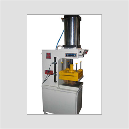 Pneumatics Presses Machines