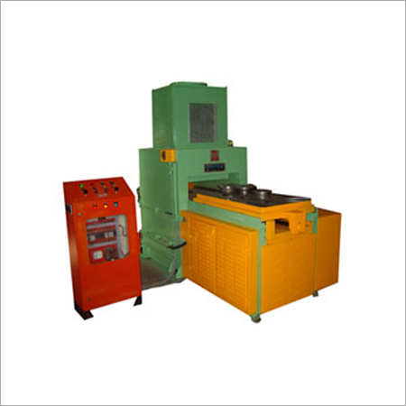 Ton Embossing Machines