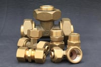 Brass Building Hardware Products