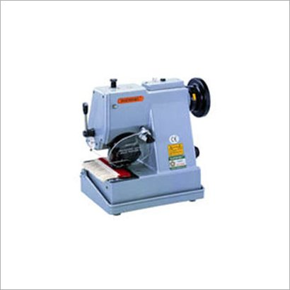 Carpet Fringing & Over Edging Machine
