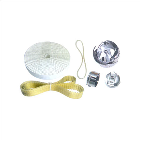 Sewing Machines Equipments