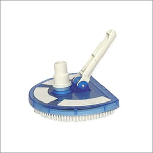 Manual Section Floor Cleaning Round Head