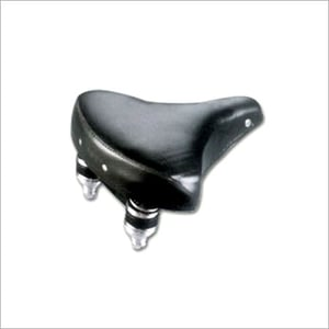 Rexine Saddle for Bicycle