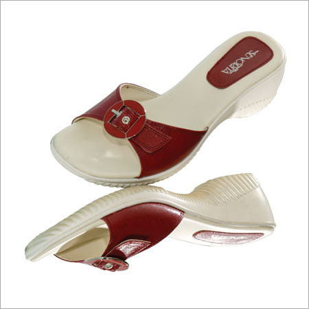 Senorita Ladies Sandals