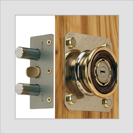 Gate & Shutter Lock