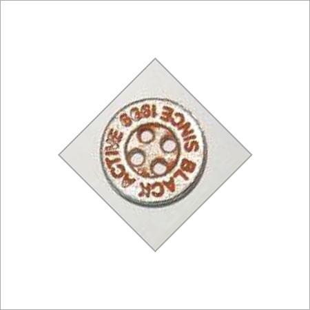 Zinc Alloy Button