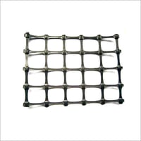 Biaxial Geogrid For Construction