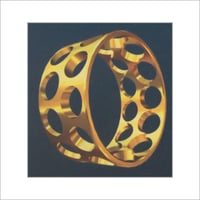 Brass Round Bearing Cages