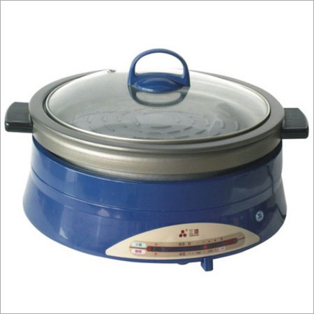 Digital Multi Function Cooker Size: Customized