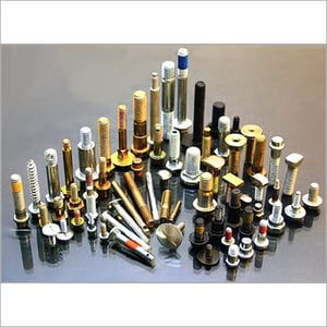 All Types Fasteners