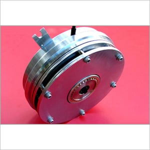 Electromagnetic Brake & Clutches
