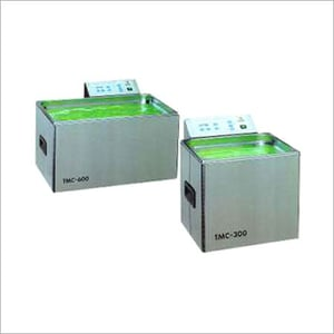 Microprocessor Controlled Ultrasonic Compact Cleaning Unit