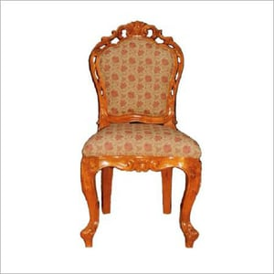 Pure Wooden Dining Room Chair