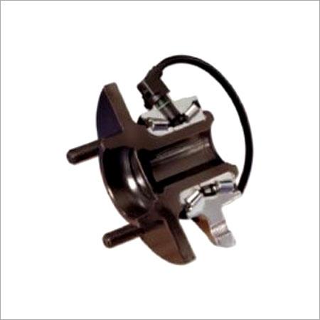 Formed Hub  Wheel End System