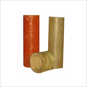 Metal Frp/Grp Pipes