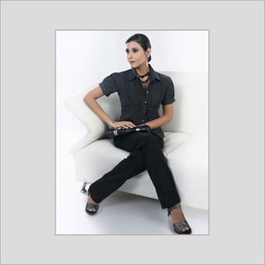Ladies Formal Wear, Pant and Shrits