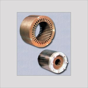 Stamping for Electronic Motor