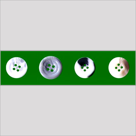 Any Color 4 Holes Rod Buttons