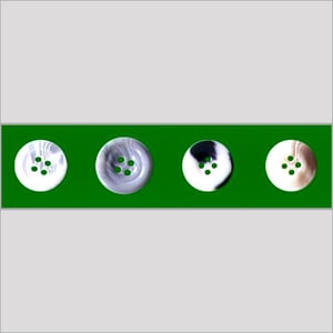 4 Holes Rod Buttons