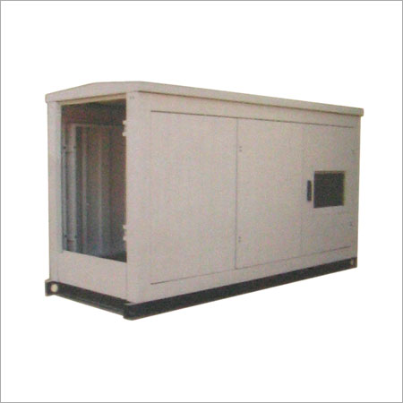 SOUND PROOF CABINETS