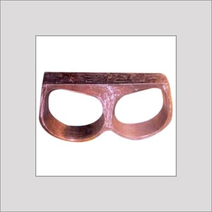 Cast Copper For Steel Furnaces