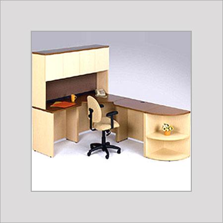 Modular Office Furniture At Best Price In New Delhi Delhi