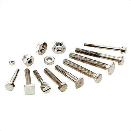Brass Nickel Plated Screws/Bolt