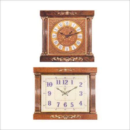 Classic Roman Wall Clock