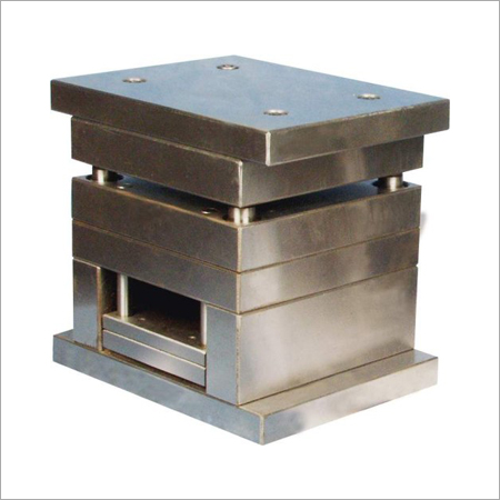 Standard And Non Standard Mould Base