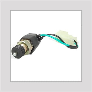 Switch Assembly Stop Lamp