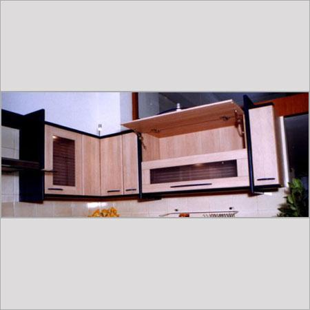 Top Opening Hinges Kitchen Cabinet In Mumbai Maharashtra India Akruti Kitchens Furniture Pvt Ltd