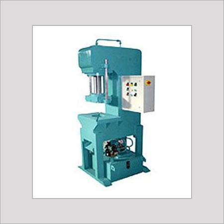 C-Frame Hydraulic Press