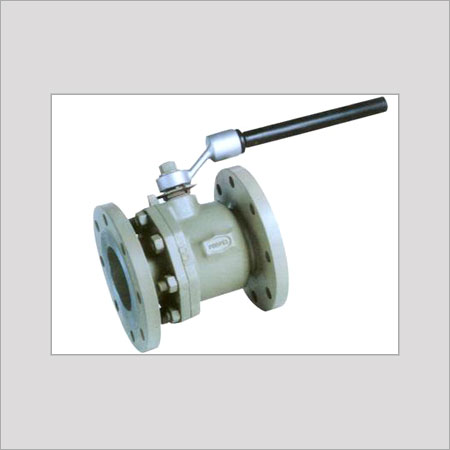 Cast Steel and Alloy Steels Fire-Safe Ball Valves