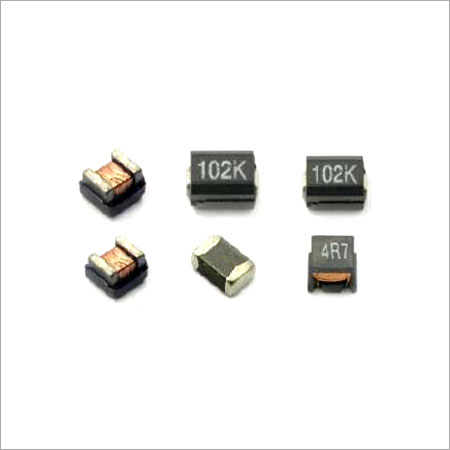 Electronic SMD Chip Inductors
