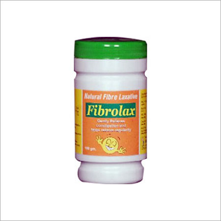 Fibrolax Powder