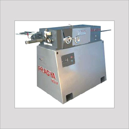 Industrial Tube Finning Machinery