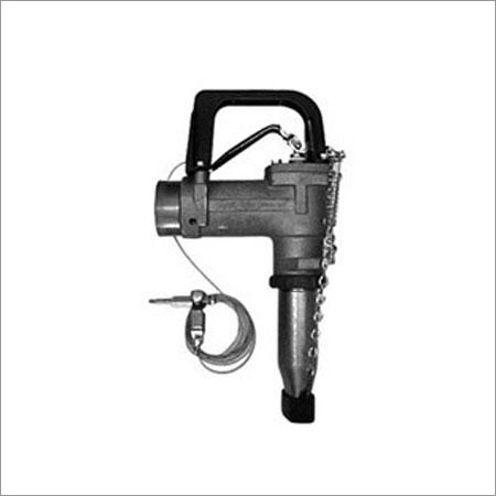Air Craft Nozzle