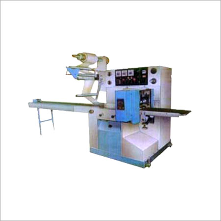 Automatic Horizontal Pillow Pack Packaging Machine