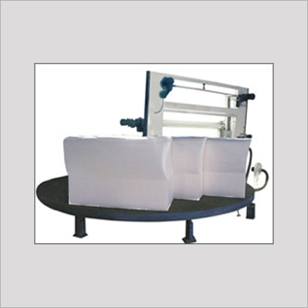 Circular Cutting Machine For Pu Foams