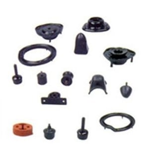 Moulded Rubber Bump Stoppers