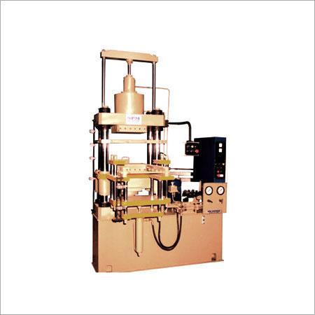 Transfer Moulding Hydraulic Press