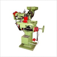 Automatic Head Slotting Machine