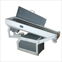 Automatic Toffee And Candy Batch Roller Machine